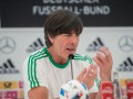 Наставник сборной Германии будет поддерживать Реал в финале Лиги чемпионов