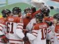 Хоккей: Букмекеры считают Канаду фаворитом в финальном поединке с США