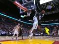 Данк Джеймса Джонсона - лучший момент дня в НБА