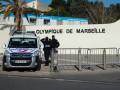 Фанаты Марселя взорвали две бомбы возле тренировочной базы команды