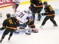 Прогноз букмекеров на матч ЧМ по хоккею США - Германия