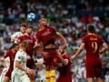 Рома – Реал Мадрид 0:1 онлайн трансляция матча Лиги чемпионов