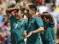 Олимпиада-2012. Мексика победила Бразилию в финале футбольного турнира