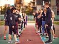 В Киеве презентовали беговое сообщество adidas Runners Kyiv