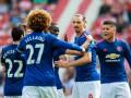 Андерлехт - Манчестер Юнайтед: где смотреть матч Лиги Европы