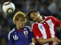 Соперник Металлиста усилился японским полузащитником
