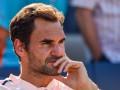 Федерер: Меня были рады увидеть после пропуска прошлогоднего US Open