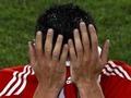 Оскар Кардосо: Я не могу поверить в то, что не забил пенальти