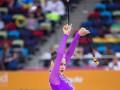 ЧМ по художественной гимнастике: бронза Влады Никольченко в финале с булавами