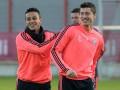 Манчестер Юнайтед хочет приобрести двух игроков Баварии - The Independent