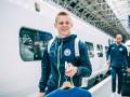 Зинченко: Тяжело описать мою радость от новой сделки с Манчестер Сити