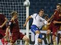 Азербайджан - Россия - 1:1