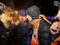 Ультрас Шахтера заявили про попытку дезинформации на донецком Евромайдане