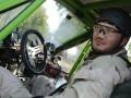 Сын Януковича возглавил Автомобильную федерацию Украины