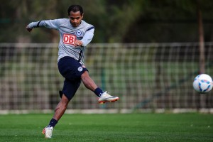 Уже на этой неделе бразилец Раффаэль может стать игроком киевского Динамо