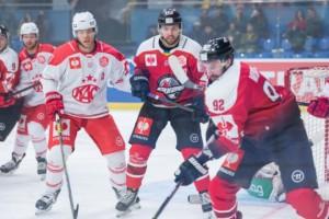 Донбасс завершил выступления в хоккейной Лиге чемпионов