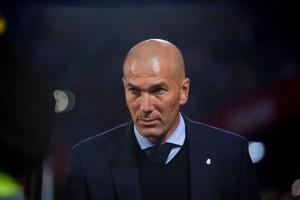 Зидан может возглавить сборную Франции в случае увольнения из Реала - СМИ