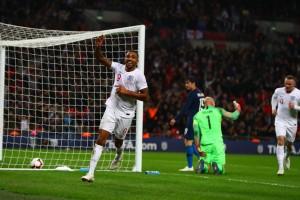 Англия - США 3:0 видео голов и обзор матча