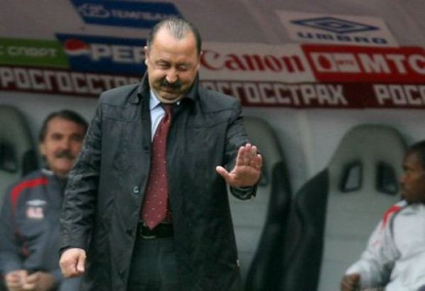 Валерий Газзаев уверен в победе Украины