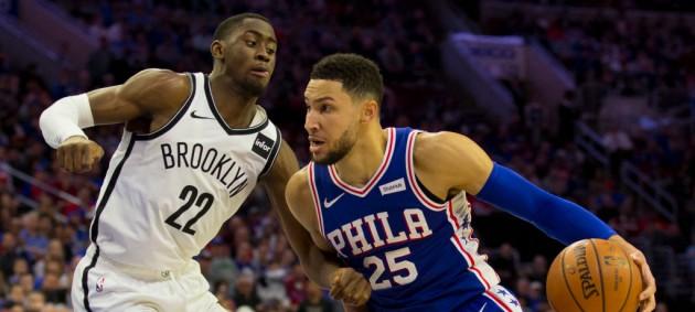 Плей-офф НБА: Голден Стэйт уступил Клипперс, Филадельфия разгромила Бруклин