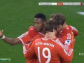Боруссия М – Бавария - 0:2 Видео голов матча