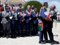 Президент Португалии наградил игроков сборной орденами