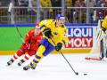 ЧМ по хоккею: Россия проиграла Швеции, Латвия была сильнее Дании