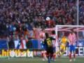Месси отвечает Роналдо. Барселона побеждает Атлетико