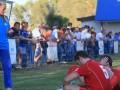 Мужской футбольный клуб будет тренировать сексуальный тренер