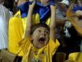 Прикол дня: Федерация футбола Украины показала фото футбольных хулиганов