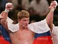 Чемпионский бой Поветкина перенесли в Москву