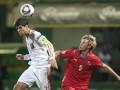 Форвард Реала установил рекорд юношеских Евро