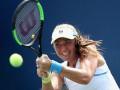 Бондаренко пробилась в четвертьфинал парного разряда в Хуахине