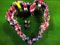 Сборная Уэльса показала большое сердце после победы над Бельгией на Евро-2016