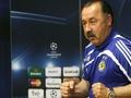 Валерий Газзаев: Надо обыгрывать Барселону
