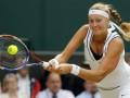 Стала известна первая финалистка Wimbledon
