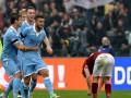 Итальянский Лацио могут не допустить к участию в Лиге чемпионов