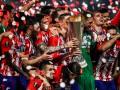 Гризманн и компания: названа символическая сборная сезона Лиги Европы