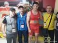 Украинец Мешков добыл бронзу на ЧЕ по борьбе