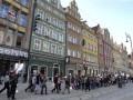 Deloitte оценила выгоду польских Принимающих городов Евро-2012