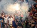 У задержанных в Кельне фанатов нашли билеты на матчи сборной России