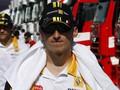 Renault на аукционе продает гоночный день с Робертом Кубицей