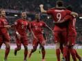 Бавария — Динамо Загреб 5:0. Видео голов и обзор матча Лиги чемпионов
