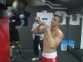 Украинские боксеры показали, что готовы к старту в APB