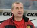 Тренер запорожского Металлурга отказался писать заявление в милицию по факту своего избиения