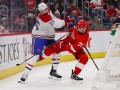 НХЛ: Монреаль забросил 8 шайб Детройту, Оттава крупно уступила Вашингтону