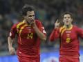 Дамьянович: Черногория в сто раз меньше Украины, но на футбольном поле шансы есть у всех команд