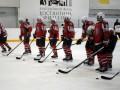 Хоккей: Компаньон-Нафтогаз впервые выиграл чемпионат Украины