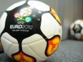 В Сеть попал эскиз официального мяча Евро-2012