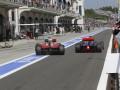 Гран-при Турции могут вернуть в календарь Формулы-1
